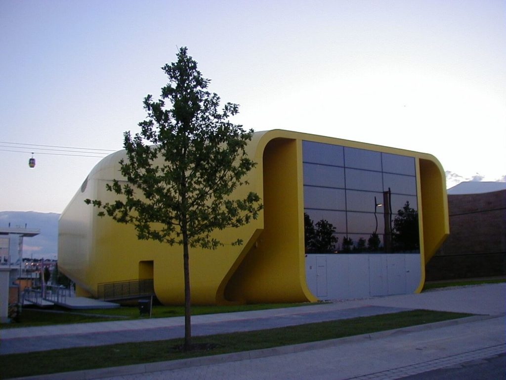Expo_2000_Pavillon_Litauen_in