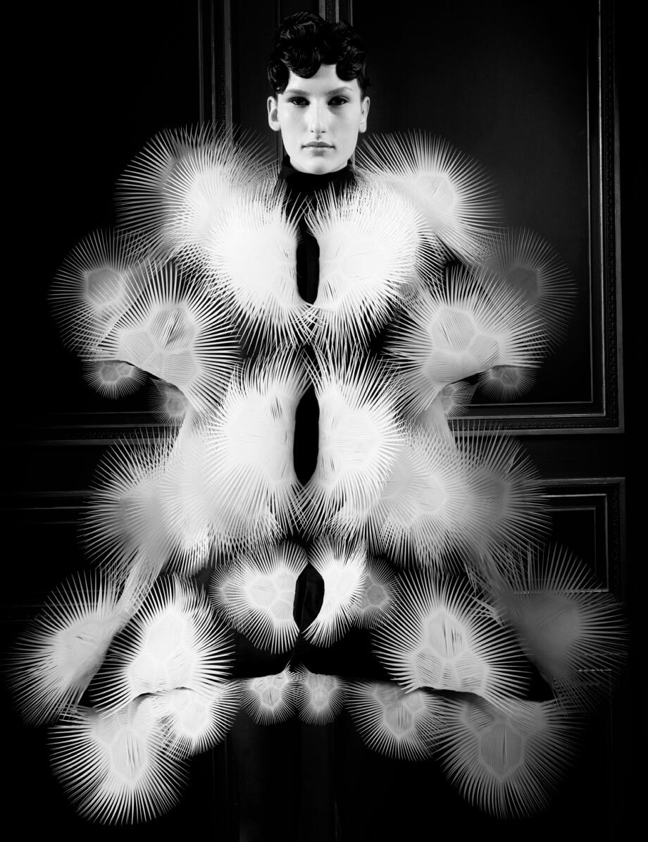 Mintsquare_Journal_Fashion_Iris Van Herpen Haute Couture