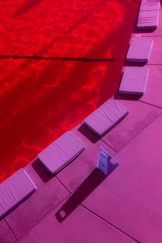 Mintsquare_Selected_Infra-Realism_Kate-Ballis_BloodOrange