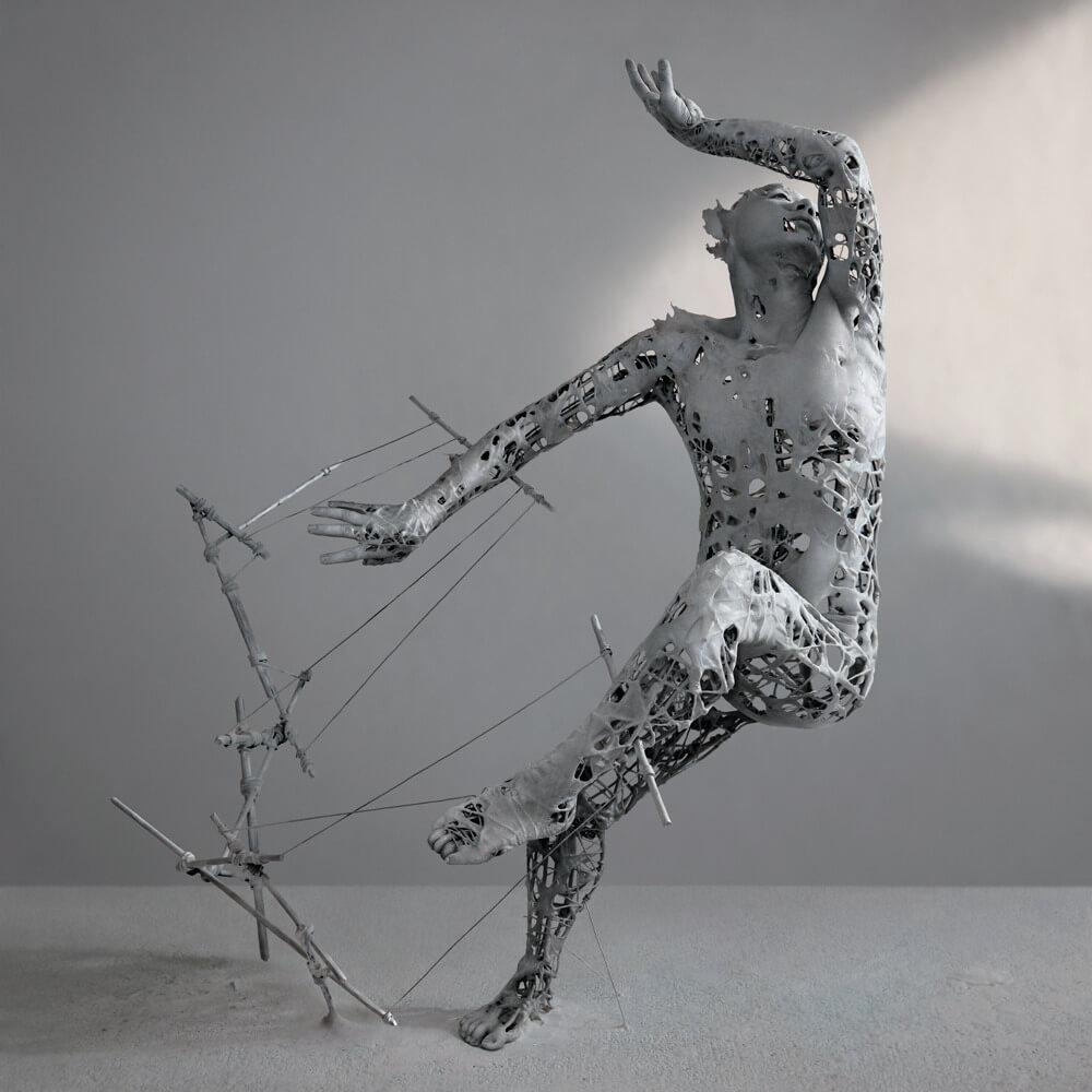 Mintsquare selected_The world of reality and nonreality_Yuichi Ikehata