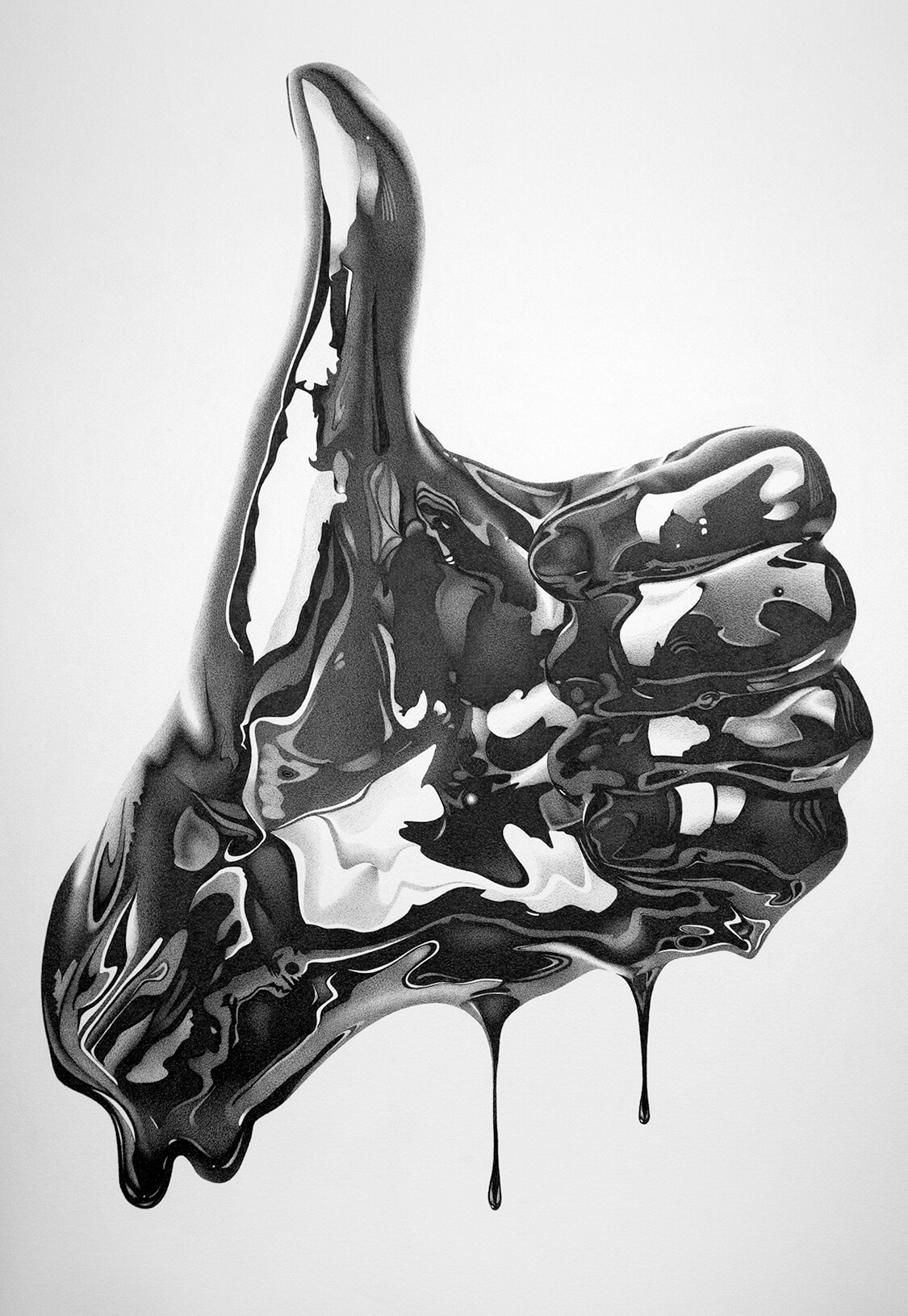 Photorealistic drawings_Alessandro Paglia