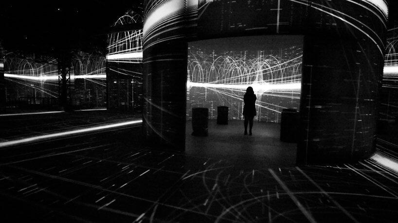 Mintsquare_Selected_AI generates poetry_ouchhh_Paris_Atelier Des Lumieres