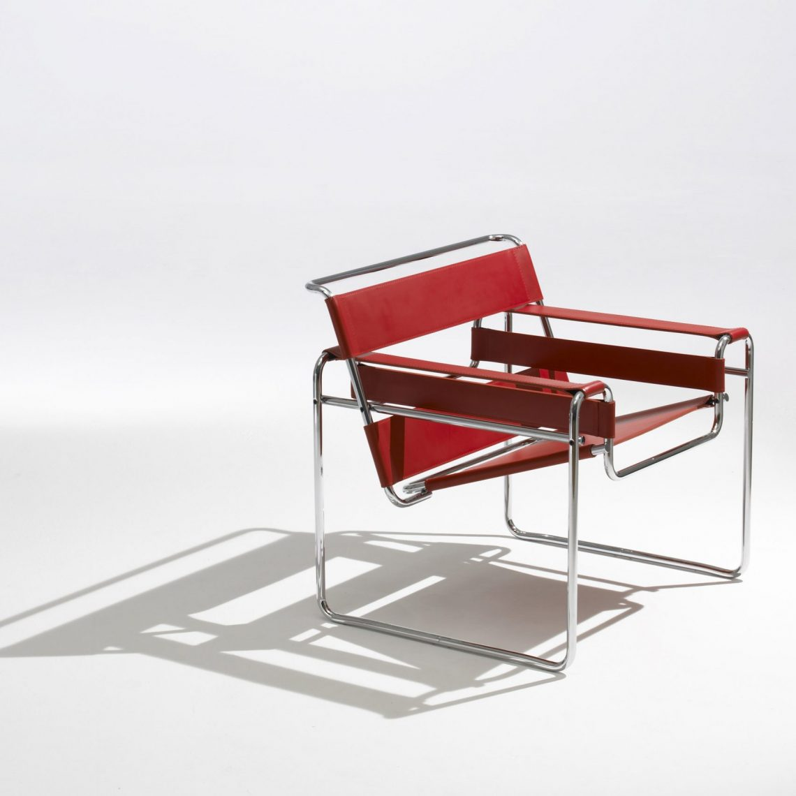 Selected_Happy birthday Bauhaus_Wassily_Chair