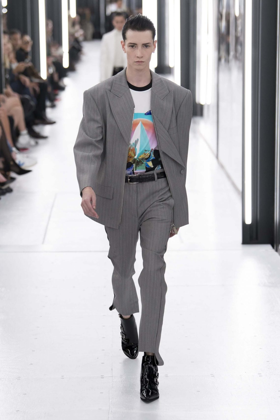Nicolas Ghesquière for Louis Vuitton, Spring-Summer 2019