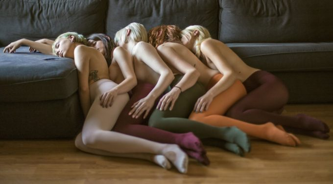 Mintsquare_selected_photography_Abstractly and Intimate Moments by Giuseppe Palmisano