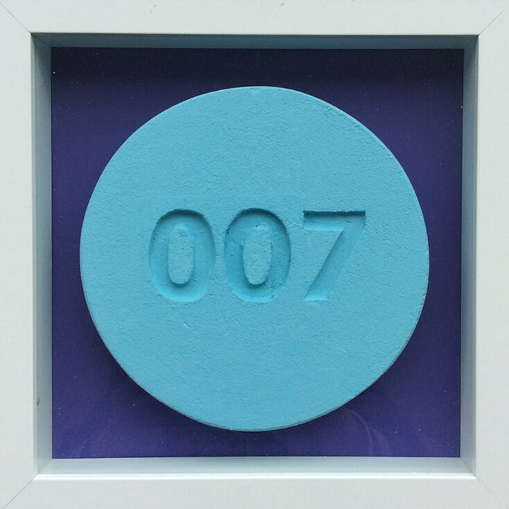 Mintsquare_selected_Dean Zeus Colman_ Ecstasy_art_Love is a drug